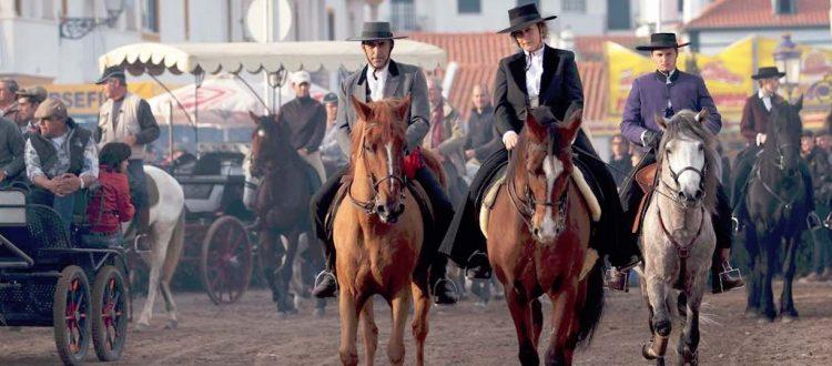 Golega feira nacional cavalo